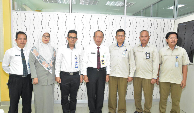 Universitas PGRI Palembang dan YSPP Resmi Jalin Kerja Sama