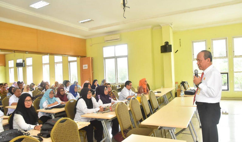 Hadapi Era Revolusi Industri 4.0, Universitas PGRI Palembang Gelar Seminar Edukasi di Perguruan Tinggi