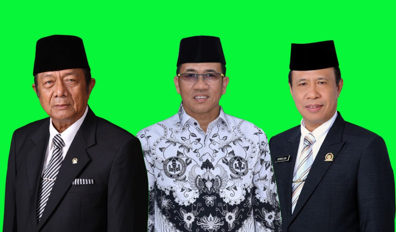 Tokoh yang Berkiprah di PGRI Palembang Terima Penghargaan dari Lintas Politika Indonesia 2019