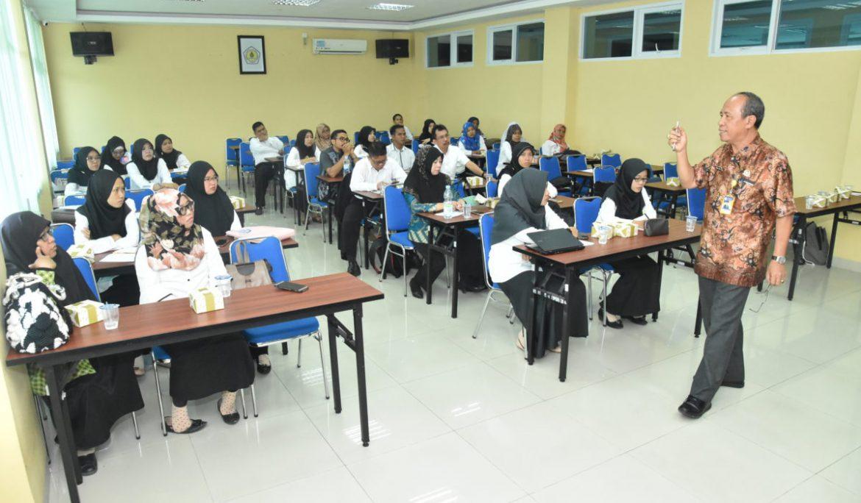 Universitas PGRI Palembang Kembali Dipercaya dan Ditunjuk Kemdikbud Gelar PPG Prajabatan Mandiri 2020
