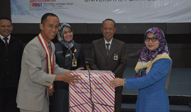 Program PPG Kemendikbud yang Diselenggarakan Universitas PGRI Palembang Membentuk Guru Profesional