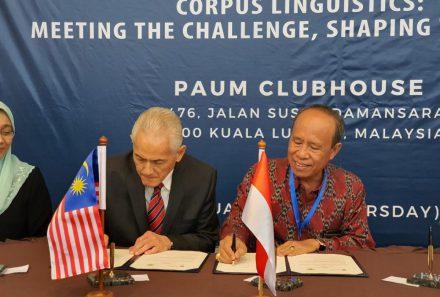 Universitas PGRI Palembang Lakukan 'Partnership' dan 'Collaboration' dengan University of Malaya-Malaysia