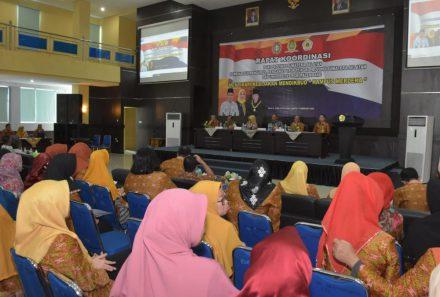 Respon Cepat Kebijakan Kemendikbud, Universitas PGRI Palembang Segera Implementasikan Program 'Kampus Merdeka'