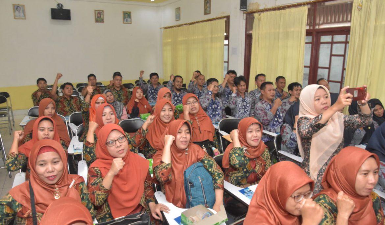 Universitas PGRI Palembang Kembali Dipercaya dan Ditunjuk Kemendikbud Selenggarakan PPG Prajabatan Mandiri 2020