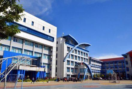 Antisipasi Penyebaran Covid-19, Universitas PGRI Palembang Berlakukan 'Blended Learning'