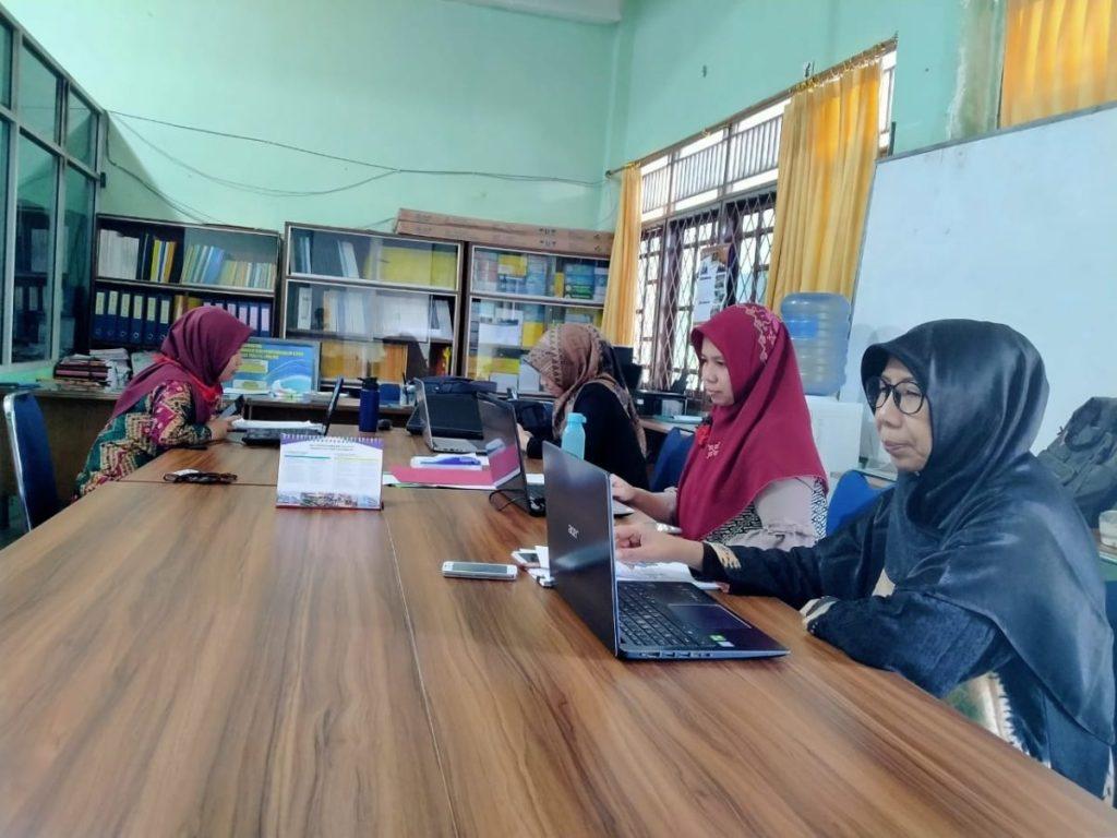 Prodi Pendidikan Matematika dan Fisika Universitas PGRI Palembang Gelar Kuliah Umum