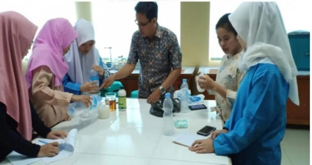 Alumni Fakultas MIPA Universitas PGRI Palembang Siap Bersaing di Dunia Kerja