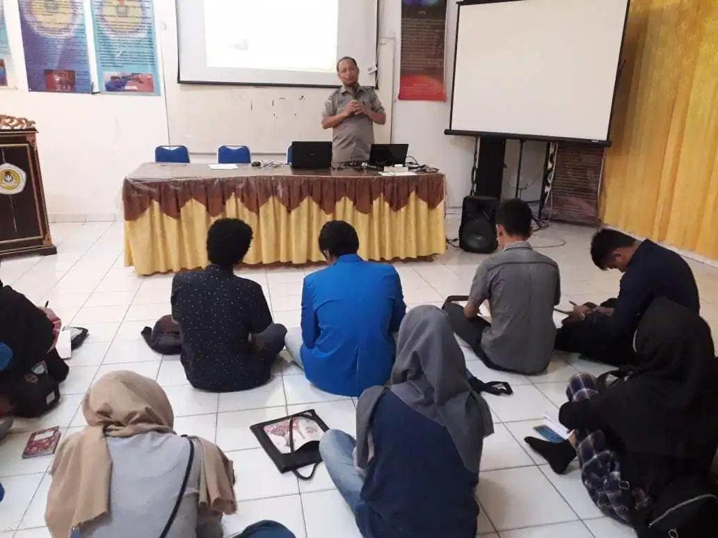 Fakultas Teknik Universitas PGRI Palembang Cetak Mahasiswa Miliki Daya Saing di Dunia Kerja