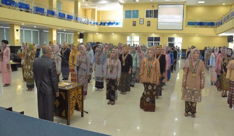 Bertransformasi, FEB Universitas PGRI Palembang Segera Buka Dua Prodi Baru