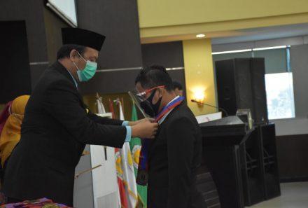 Fakultas Teknik Universitas PGRI Palembang Buka Prodi Teknologi Informasi