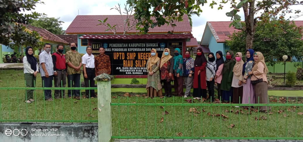 Universitas PGRI Palembang Beri Kemudahan Kuliah Bagi Masyarakat Kabupaten Bangka dan Pangkalpinang