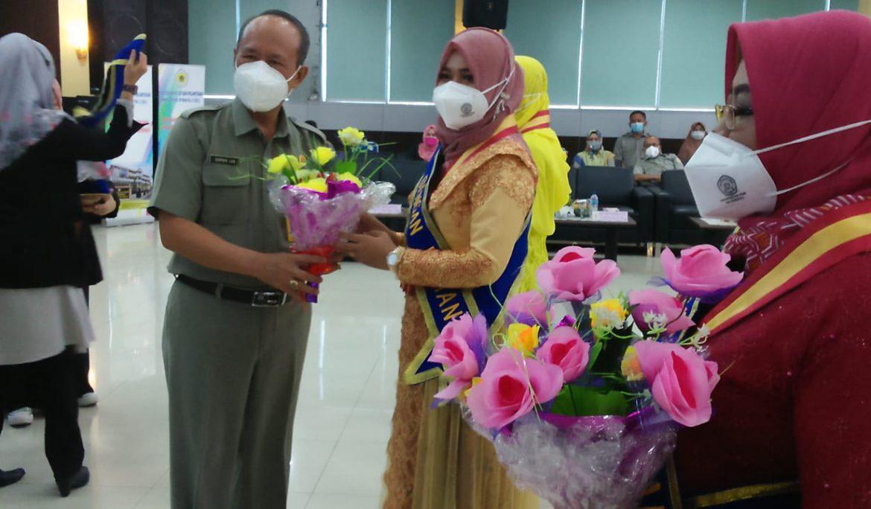 Universitas PGRI Palembang Dorong Lulusan S-2 Publikasikan Jurnal Ilmiah