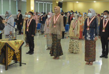 FKIP Universitas PGRI Palembang Siap Buka Prodi Baru Pendidikan Vokasi Teknologi Otomotif