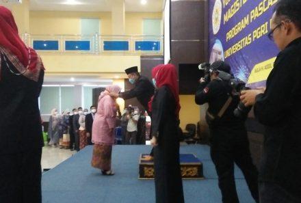Universitas PGRI Palembang Bersiap Buka Program Pendidikan Doktor