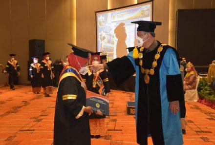 September, Perkuliahan Prodi Bisnis Digital Universitas PGRI Palembang Dimulai