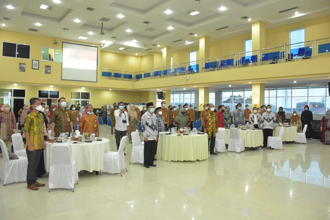 Universitas PGRI Palembang Resmi Tambah Dua Program Studi Baru